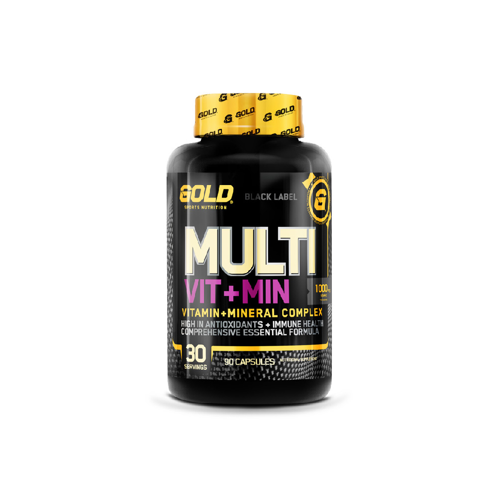 Multi Vit+Min