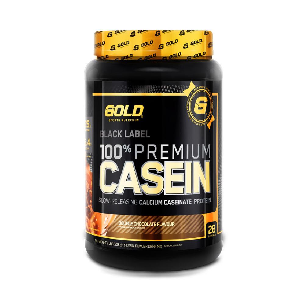 100% Premium Casein 2lb