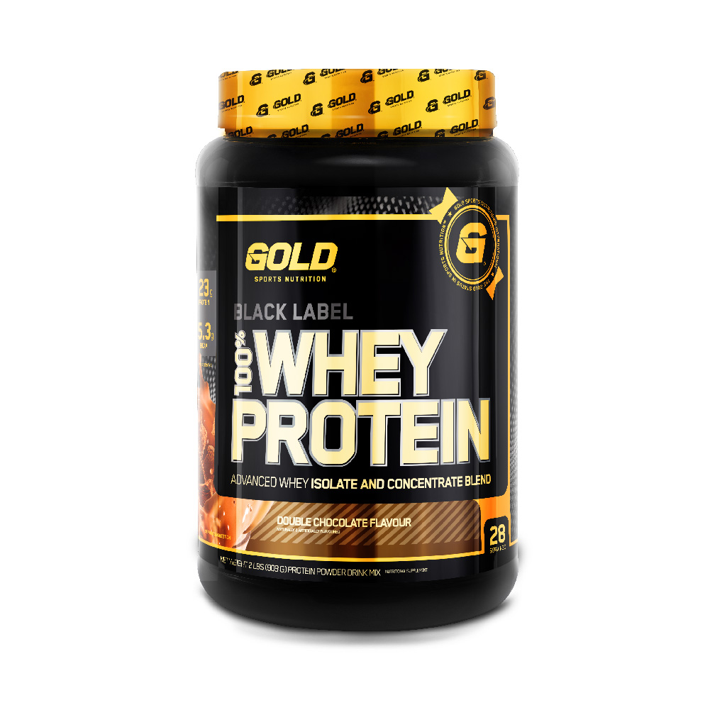 100% Whey Protein 2lb