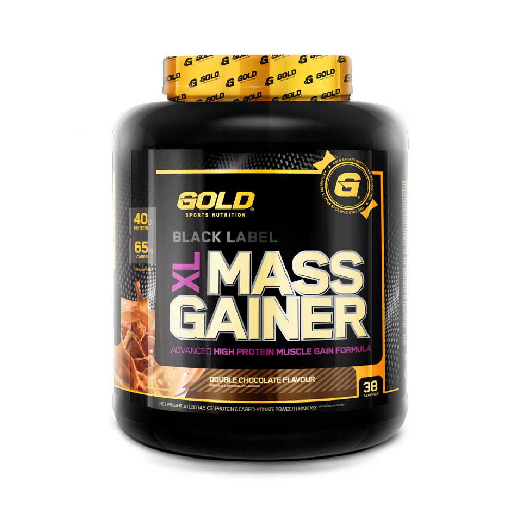 XL Mass Gainer 10lb